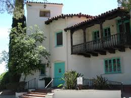 architectural style of homes in california home style