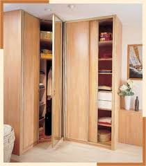 placard d angle chambre dressing d angle gamme pivotante