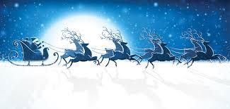 santa traditions around the world