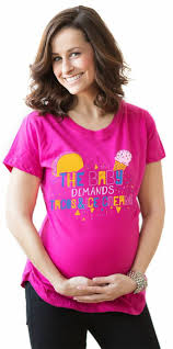 13 best funny christmas maternity shirts images on pinterest