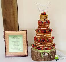 the organic wedding cake company blog deborah and gavin u0027s