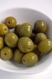 italian olives doris deli sicilian style jumbo green olives 16 oz container
