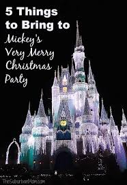 5 things to bring to mickey s merry walt