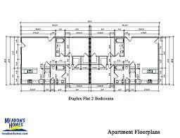 Multi Family Apartment Plans Commercial U2013 Meadowshomes Com