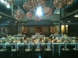 grapevine balls reception decoration help weddingbee