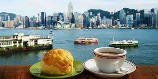 cuisine hongkongaise food and the city hong kong tourism board