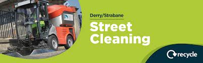 derry city u0026 strabane street cleaning