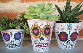 30 Mexican Day of the Dead Decoration Ideas family holiday