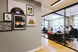 Coworking Space Sf How Wework Coworking Spaces Are Successfully Scaling Culture Gq