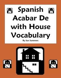 42 best spanish house images on pinterest teaching spanish