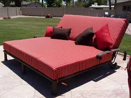 Lounge Patio Chair Stylish Double Chaise Lounge Hampton Wicker Double Chaise Lounge