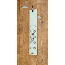 pulse shower spas lahaina showerspa reviews wayfair