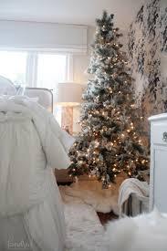 cozy christmas bedroom kindred vintage u0026 co