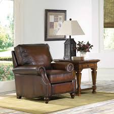 Black Leather Living Room Sets Fantastic Small Brown Leather Chair With Wood Table And Decorative