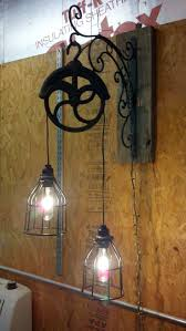 best 25 pulley ideas only on pinterest rustic furniture