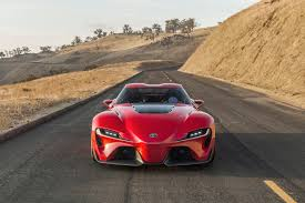 toyota company cars 2019 toyota supra news specs performance pictures launch