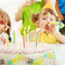 how to your birthday cake how to throw the kids birthday party