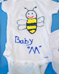 bumble bee baby shower a buzz worthy bumblebee baby shower martha stewart