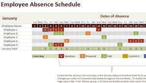 excel calendar template excel calendarsvacation planning