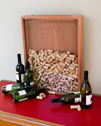 wedding sign in book ideas guests sign corks place in this cork shadowbox and display