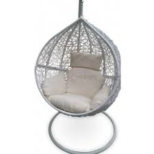 Enclosed Egg Chair Hanging Egg Chairs Cheapest Prices Online Bare Outdoors