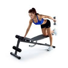 gym equipment utility bench weight bench