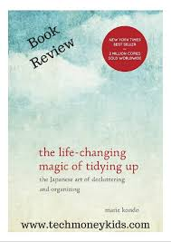 amazon com the life changing the life changing magic of tidying up by marie kondo tech money