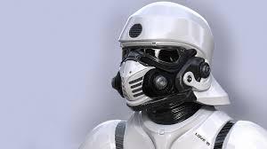 helmet design game artstation trooper helmet concept ryan love