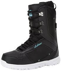 light up snowboard boots amazon com dc women s karma lace up snowboard boots sports