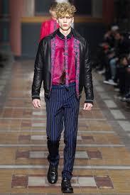 lanvin men fall winter 2014 paris fashion week