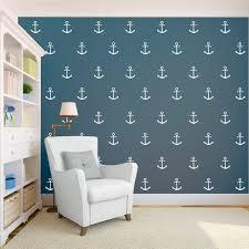 papier peint chambre bébé garçon chambre enfant chambre bébé garçon style nautique papier peint bleu