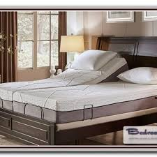 costco bed frames bedroom top sleep science mattress and king size box spring