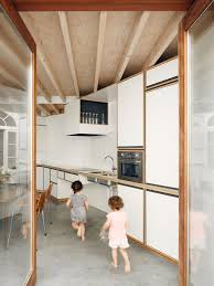 heritage house in belgium by i s m architecten house kitchens