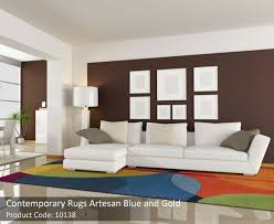 Contemporary Modern Area Rugs Let Your Floor Adhere With Modern Rugs