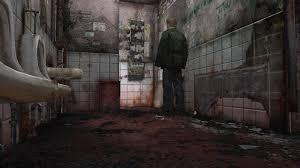 Eternal Darkness Bathtub 7 Strangest Bathroom Scenes In Gaming