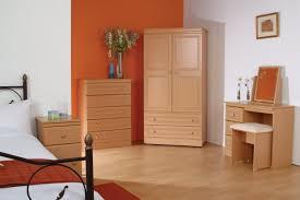 Beech Bedroom Furniture Corribbeechroomset Jpg