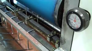2001 258eii sakurai oliver offset printing press youtube
