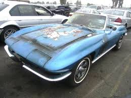 1964 corvette stingray value 1967 corvette stingray for sale 14 900
