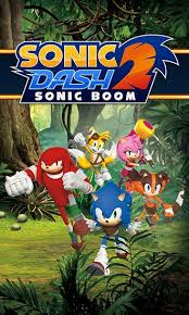 sonic dash apk sonic dash 2 sonic boom for android free sonic dash 2