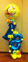64 best megaloons images on pinterest balloon decorations