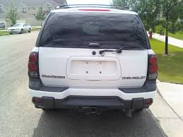 chevrolet trailblazer white 2003 white chevy trailblazer for sale price reduced fishingbuddy