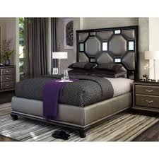King Size Platform Bed King Size Upholstered Bed Vnproweb Decoration