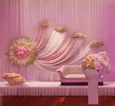 wedding event backdrop wedding ideas simple beautiful decorations pink theme wedding