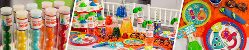 mad scientist party supplies shindigz