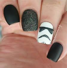 best 25 star wars nails ideas only on pinterest nail art diy