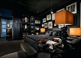 chambre homme couleur peinture chambre homme la chambre est spacieuse avec une daccoration