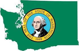 Washington State Mountains Map by Exploring The Diversity Of Washington State