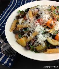 ina garten s unforgettable beef stew veggies by candlelight kahakai kitchen ratatouille with penne easy summery veggie pasta