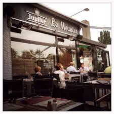 Salle A Manger Complete Pas Cher Belgique by Le Mounier Bistros Avenue E Mounier 87 Woluwe Saint Lambert