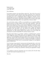 business analyst cover letter samples elegant junior business